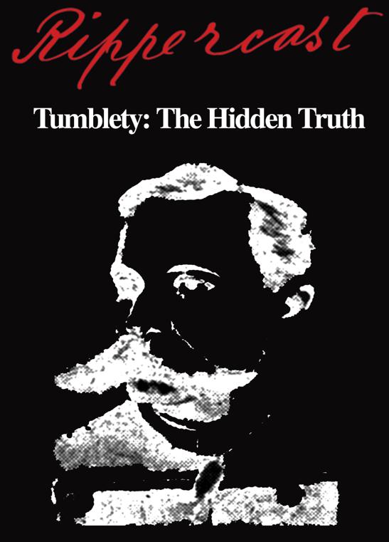 Francis Tumblety - Wikipedia, la enciclopedia libre