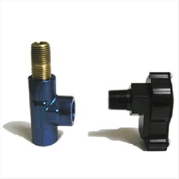 Manifold Pressure Sensor by jpinstruments