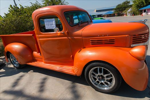 1939 DODGE PICKUP by AnnetteJohnsonPhotography