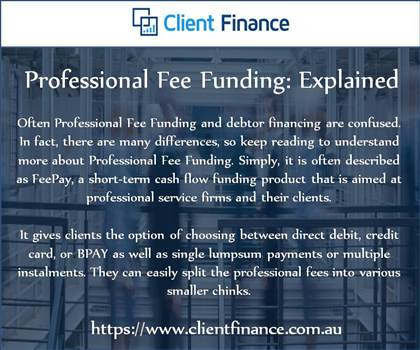 Accounting Fee Funding.gif by Clientfinance