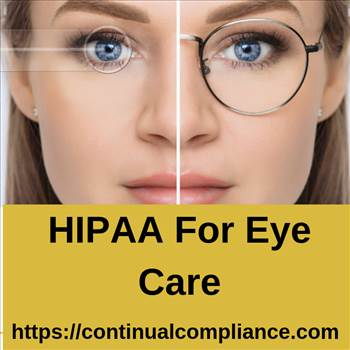 HIPAA For Eye Care-Abyde.png by continualcompliance