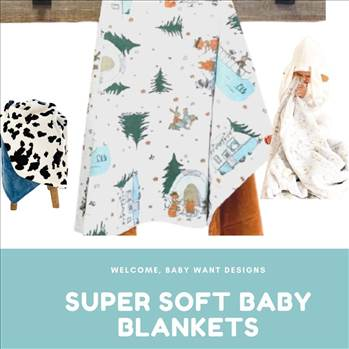 Baby Boy Blanket.jpg by BabyWantDesigns