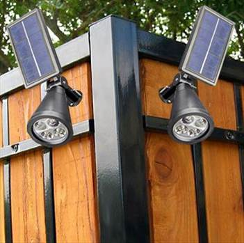Solar powered all-weather spotlight; rugged and durable; waterproof and heatproof.High quality solar lights products at Amazon you can get more at our Sogrand Store.. Please search targeted keywords on amazon.. Order now from Sogrand Store ..  solar lig