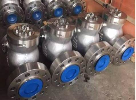Valves Only is among the best Swing Check Valve Manufacturer In USA, Canada and have been providing quality valves at competitive price.  Visit here: - https://valvesonly.com/product/swing-check-valve-2/  CONTACT INFO Valves Only 80 Broad Street, M