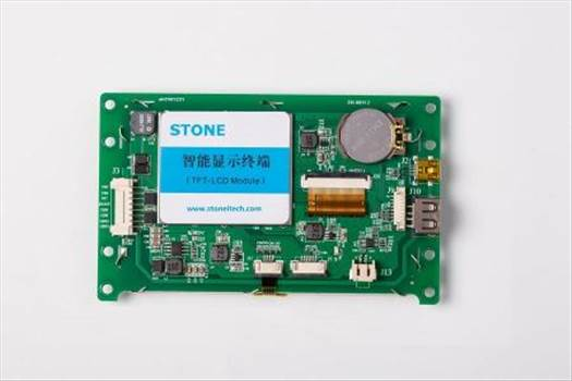 STONE Technologies is a manufacturer of HMI (Intelligent TFT LCD display module). Established in 2004 and devoted itself to the manufacturing and developing high-quality intelligent TFT display.  Room 1905, Building D, Yuanyang International Center, Cha