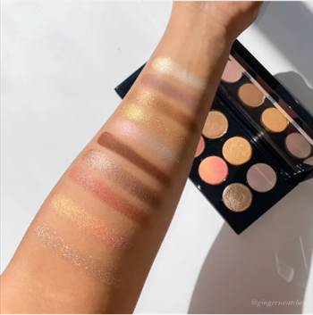 Eyeshadow palettes, Matte eyeshadow palettes, Matte & shimmer eyeshadow palettes, Shimmer eyeshadows. ✨Pat McGrath's eyeshadow palettes are like a treasure in  Visit here:- https://www.cherie.com/@gingerswatches/article/6801888097668759557/Pat-McGra