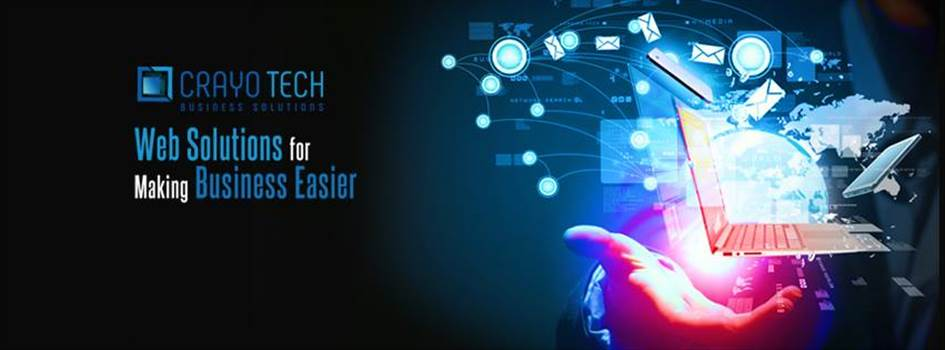 Crayo Tech is website development & Design Company in Bahrain / Riyadh that creates innovative and responsive web designs. Offering services like SEO, mobile apps, eCommerce development etc.  Visit here:- https://www.crayotech.com/