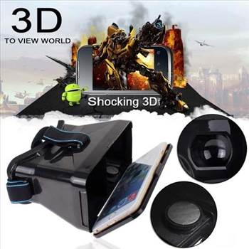 Buy best virtual reality 3d glasses, best vr games and vr box vr headset at njoykart.com with affordable price. We sells in the world.  Visit here:-https://njoykart.com/