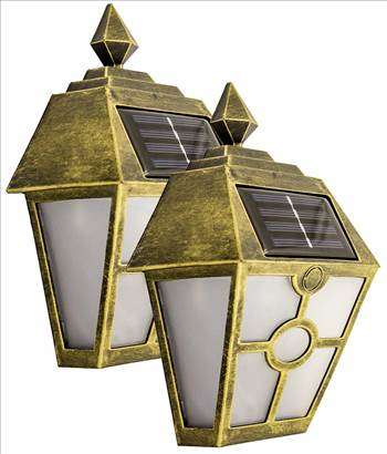 The solar wall light is perfect accent lighting for patio, deck, fence, or other outdoor area.  High quality solar lights products at Amazon you can get more at our Sogrand Store.. Please search targeted keywords on amazon.. Order now from Sogrand Store