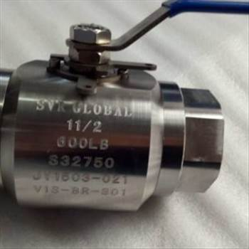 Valvesonly manufacturers and supply Super Duplex Valves globally . We supply Super Duplex Gate Valve, Globe Valve, Butterfly Valve, Ball Valve etc...  Visit here: - https://valvesonly.com/product-category/super-duplex-valves/