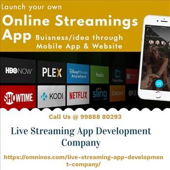 Omninos Solutions - Live Streaming App Development Company.jpg by amritkaur