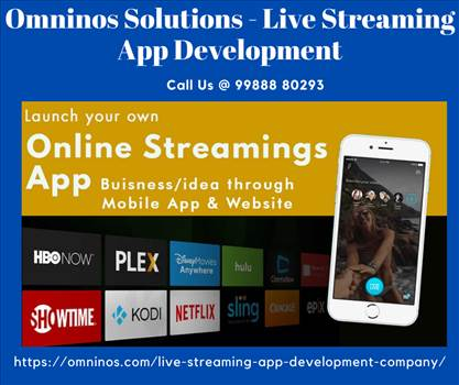 Omninos Solutions - Live Streaming App Development.png by amritkaur
