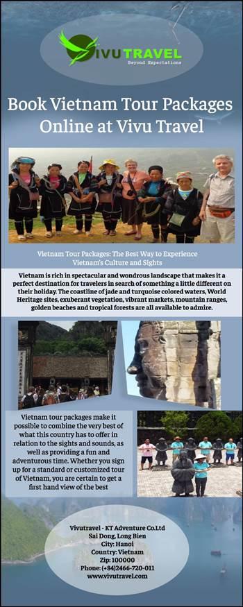 Book Vietnam Tour Packages Online at Vivu Travel.jpg by vivutravel