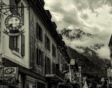 Chamonix street.jpg by WPC-208