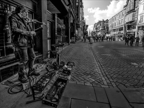 street music.jpg by WPC-208