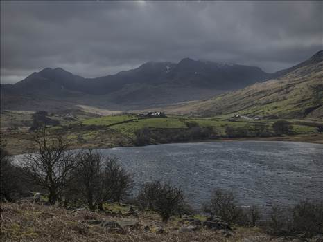 mymbyr and snowdon.jpg by WPC-208
