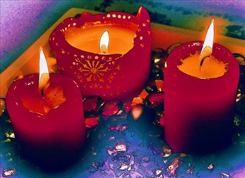 candles.jpg by WPC-208