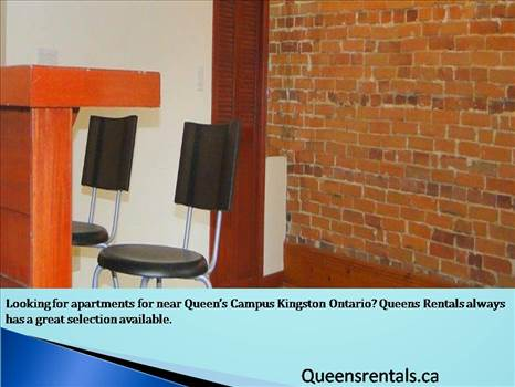Apartment For Rent Kingston Ontario.JPG by QueensRentals