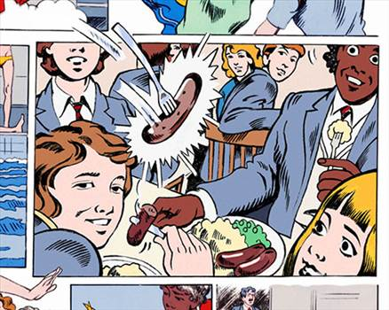 GRANGE HILL - FLYING SAUSAGE.jpg by sparky