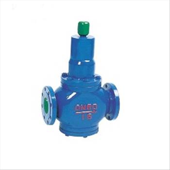 Water pressure reducing valve manufacturer in Germany by onlyvalves