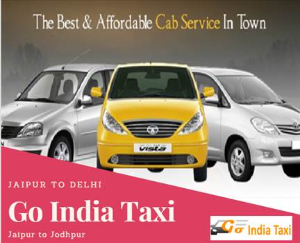Jaipur to Delhi - Car Rental Service.PNG by goindiataxi