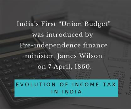 Who Started Income Tax in India.png by tarun9099