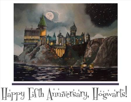 HogwartsAnniversary.png by Charbonne
