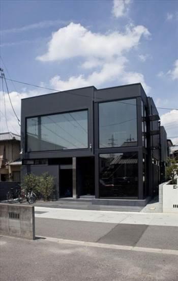 black-residence-Freshome071.jpg by Charbonne