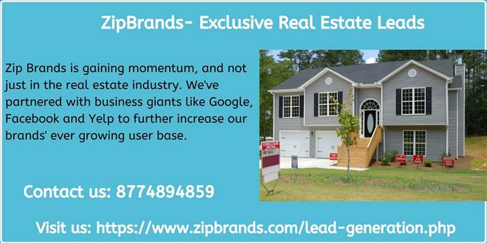 ZipBrands- Exclusive Real Estate Leads.jpg by zipbrandsusa