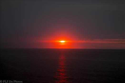 Ocean City Sunrise by Patricia Zyzyk