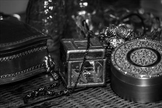 vanity - bw.jpg by Patricia Zyzyk