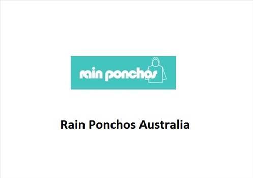 Rain Ponchos Australia.jpg by Henry Martin