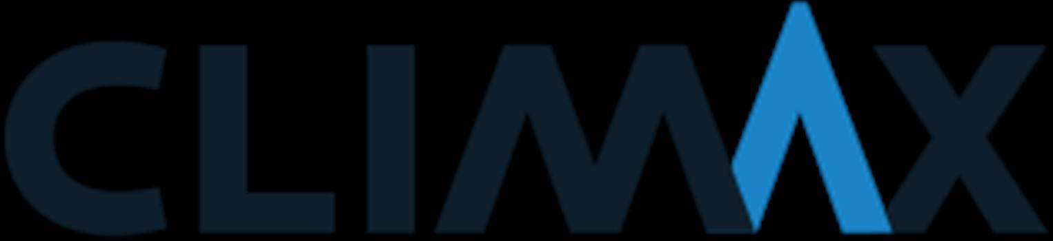 Climax Logo by Climax Media
