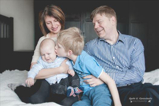 Narozhny Family -