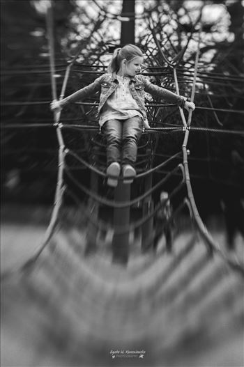 Symmetry by Agata W. Kwasniewska Photography