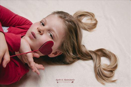 Valentines Day by Agata W. Kwasniewska Photography