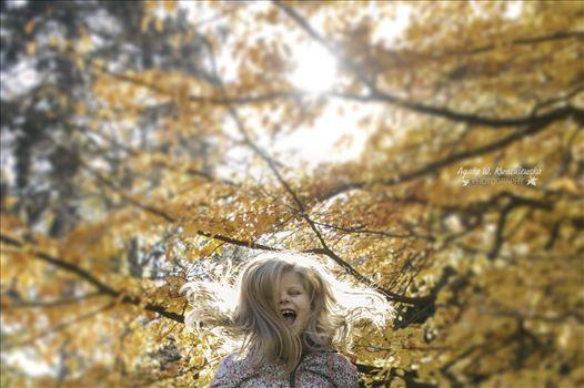 Jump by Agata W. Kwasniewska Photography