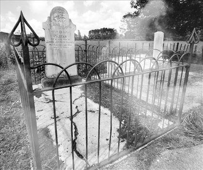 Smokey Graves -