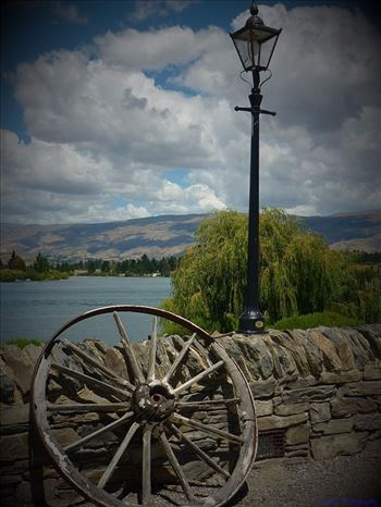 Old Cromwell Town -
