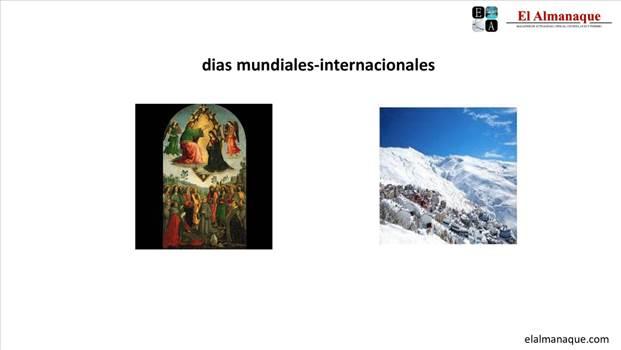 dias mundiales-internacionales.gif by El Almanaque