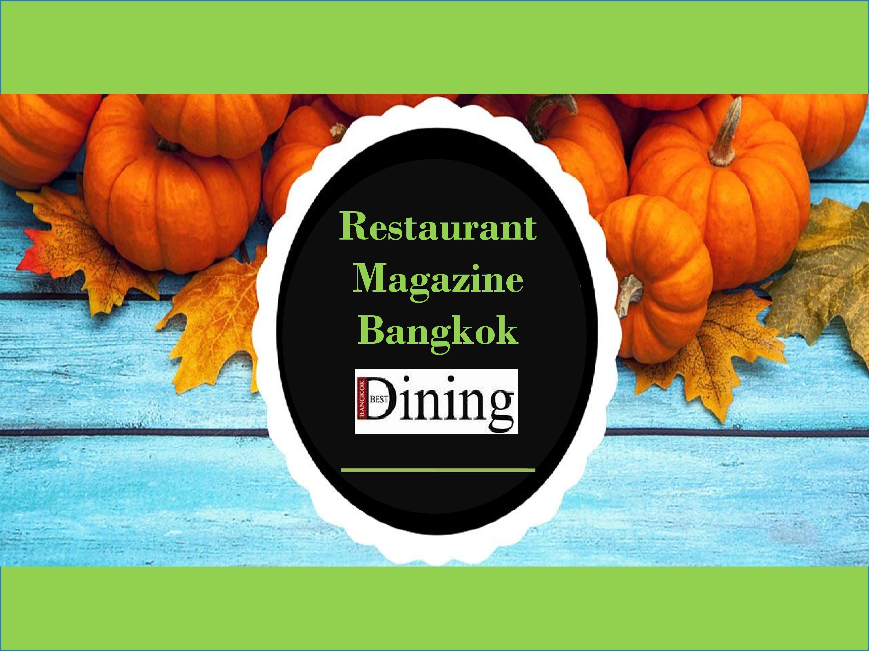 Pleasant Experiences of dining in Bangkok Read more at http://www.bangkokbestdining.com/ for EDITOR'S PICKS OF THE MONTH - DECEMBER 2017 Bangkok.  by bangkokbestdining