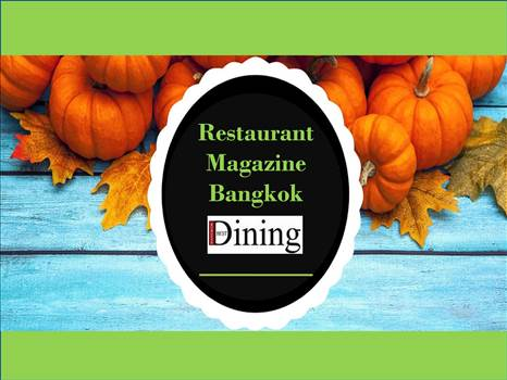 Pleasant Experiences of dining in Bangkok by bangkokbestdining