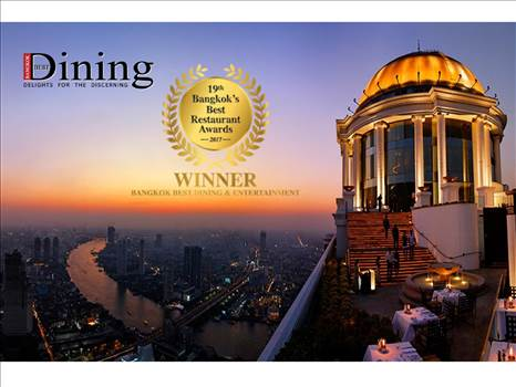 19th Bangkok Best Restaurant Awards at Bangkok Best Dining by bangkokbestdining