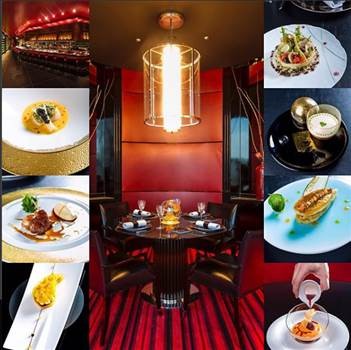 Exclusive french dining experience with Bangkok Best Dining by bangkokbestdining