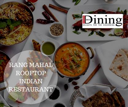 RANG MAHAL INDIAN RESTAURANT- Reviewed by Restaurant Magazine Bangkok by bangkokbestdining