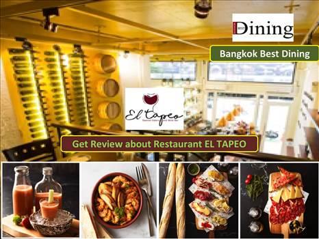 EL TAPEO - Bangkok Best Dining.jpg by bangkokbestdining