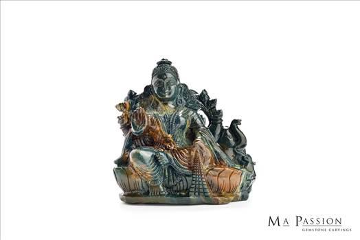 LaxmiJi-Statue.jpg by mapassionart