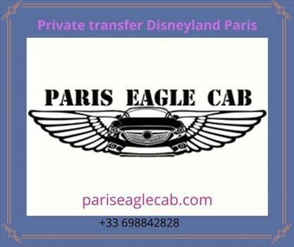 Private transfer Disneyland Paris.gif by Pariseaglecab
