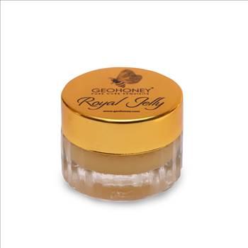 Royal Jelly Honey.jpg by geohoney
