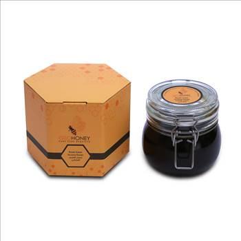 Acacia Sumor Honey 350g - GeoHoney.jpg -